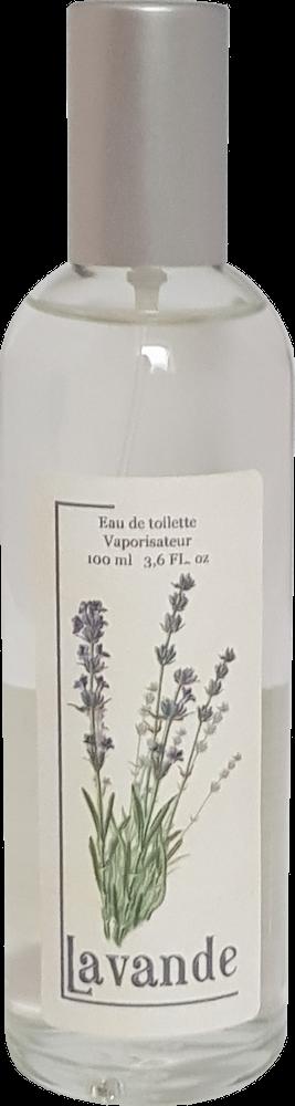 Eau de Toilette Lavande (Lavendel) 100 ml