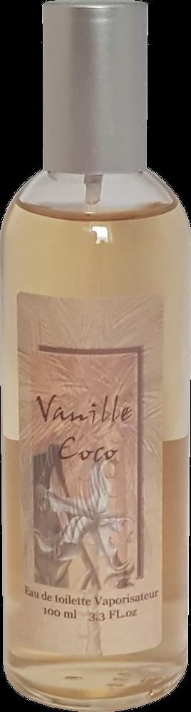 Vanille Coco, 1er Pack (1 x 100 ml)