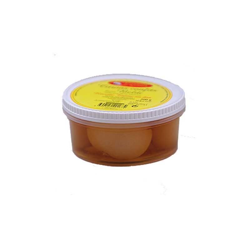 Kandierte Zitronen in Salzlake, 200 g