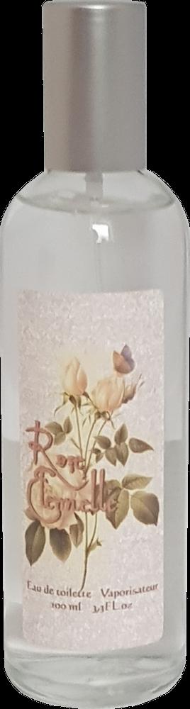 Eau de Toilette Rose (Rose Eternelle) 100 ml
